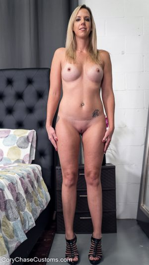 aaliyah taylor, milf, tattoo, bedroom, fake tits